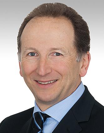 Dr. Pierre Billardon, Vorstandsvorsitzender